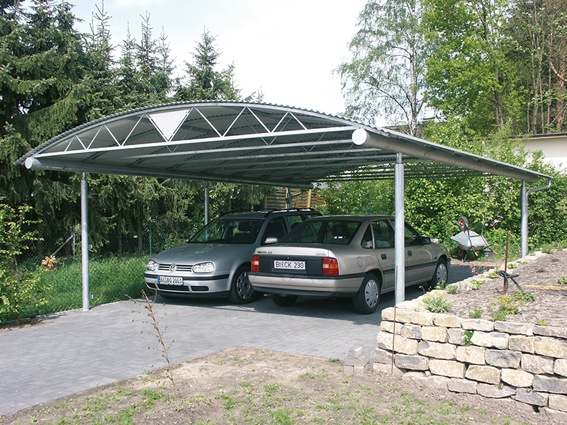 hempel metallbau von stahltreppe bis carport unsere. Black Bedroom Furniture Sets. Home Design Ideas
